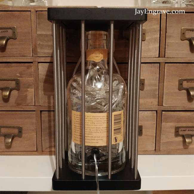 Monkey Shoulder Whisky Whiskey Limited Edition 700ml Cage