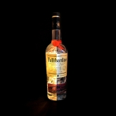 Tullibardine Bottle LED Lamp
